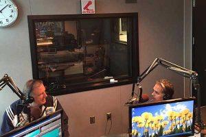 Kevin Wall Radio Show, Kevin Wall Radio Personality, Las Vegas Talk Show Radio