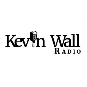 Kevin Wall Radio Podcast Artwork